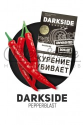 Табак Dark Side Medium - Pepperblast (Перец) 100 гр
