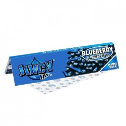 "Бумажки Juicy ""Blueberry"" King Size"