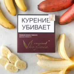 Табак Original Virginia - BananaFife (Банан) 50 гр