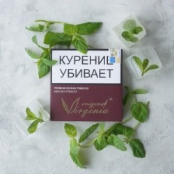 Табак Original Virginia - MintSamurai (Мятный) 50 гр