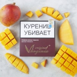 Табак Original Virginia - NoisyMango (Манго) 50 гр